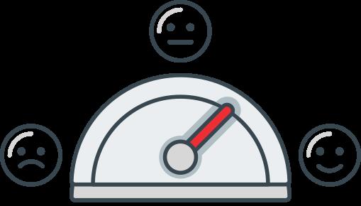 Customer Rating Ometer